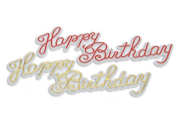 Happy Birthday Plaatjes