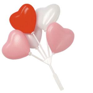 Hartjes Ballonnen Tros