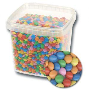 Item # 419014 - Choco Mini's Mix - 1 kg