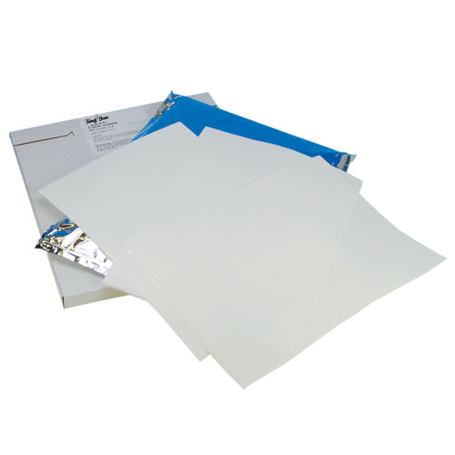 Frosty / Frosting Sheets A4 - print vellen - 25 vel per doos