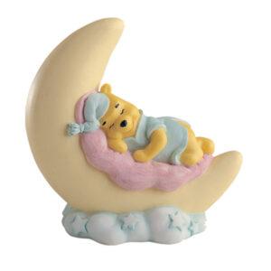 Disney's - Slapende Winnie de Pooh