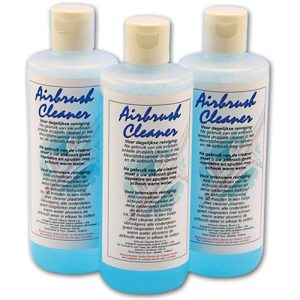 Item # 407071 - Airbrush Cleaner