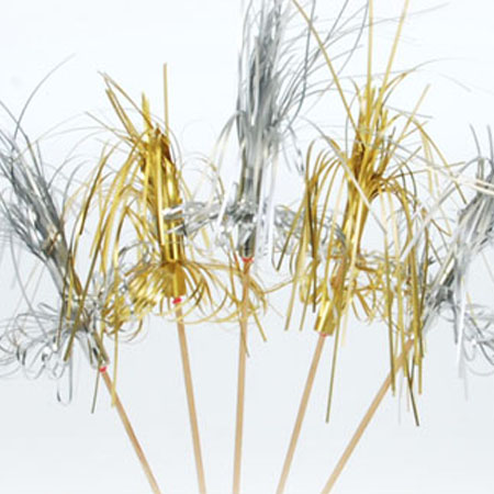 Palmprikkers: Goud & Zilver