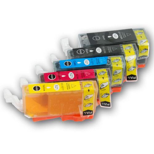 Cartridge Eetbare Inkt - IP3600