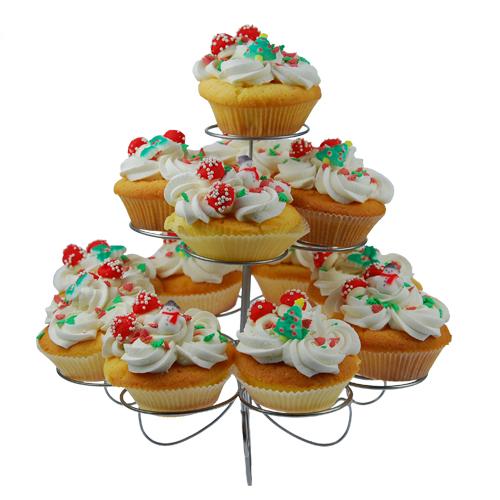 Cupcake Standaard voor 13 cupcakes