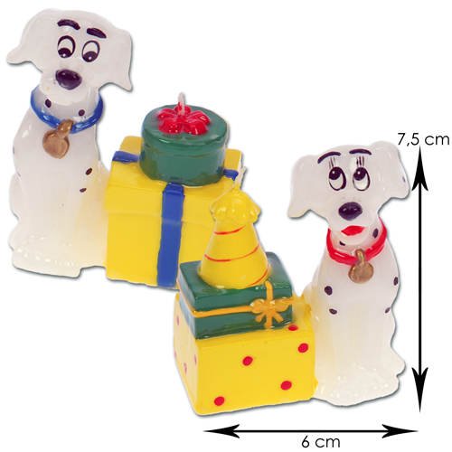 Disney's 101 Dalmatiërs - Cadeautje