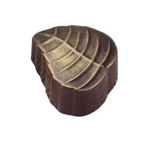 Polycarbonaat Bonbon Chocoladevorm: Blad
