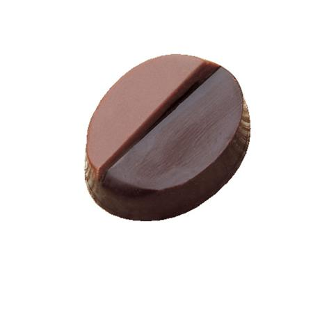 lycarbonaat Bonbon Chocoladevorm: Ovaal asymmetrisch