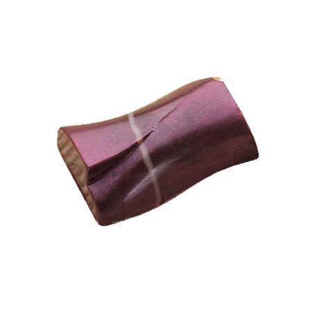 Polycarbonaat Bonbon Chocoladevorm: Boomstam