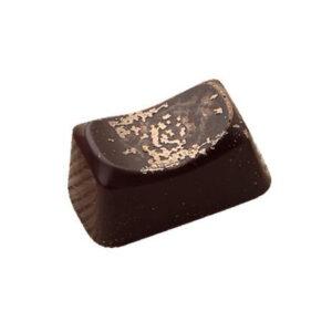 Polycarbonaat Bonbon Chocoladevorm: Rechthoek Gehold