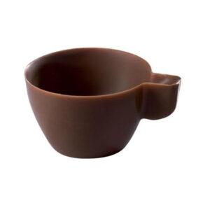 Polycarbonaat Chocoladevorm: Espresso Kopje