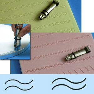 item 84413 - Set van 2 Crimpers - 12,6 mm en 18,9 mm