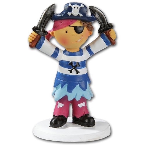 Piraat Figuurtje