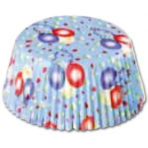 CupCake Caisses (Bakpapiertjes) - Ballon
