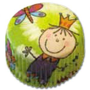 CupCake Caisses (Bakpapiertjes) - KinderFeest