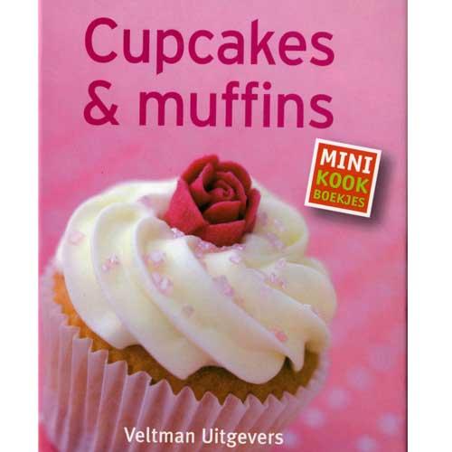 Boek: CupCakes & Muffins