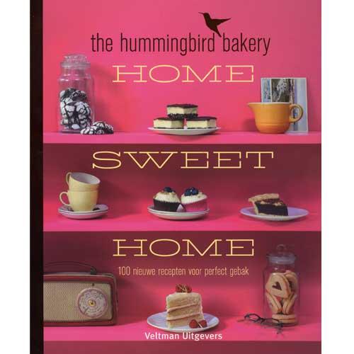 Boek: The Hummingbird Bakery - Home Sweet Home