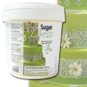 Sugar Dress Suiker Pasta