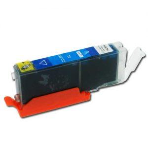 Cartridge Eetbare Inkt Cyan (Blauw) - IP7250 IX6850