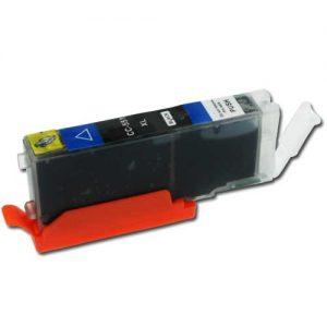 Cartridge Eetbare Inkt Zwart (Smal) - IP7250 IX6850