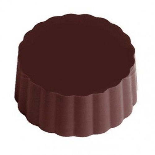 6111 magneet bonbonvorm rond