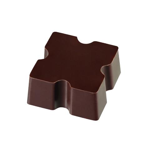 magneet bonbonvorm vierkant
