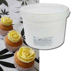 Mix voor Cupcakes en cake