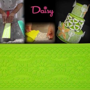 Daisy Paste Siliconen mat - Golf