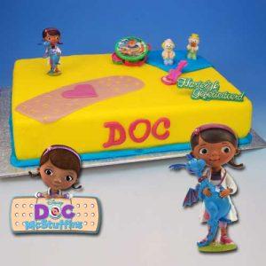 Toys: Doc de Speelgoed Dokter