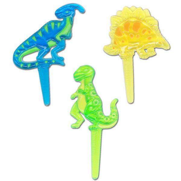 Prikkers Dinosaurussen