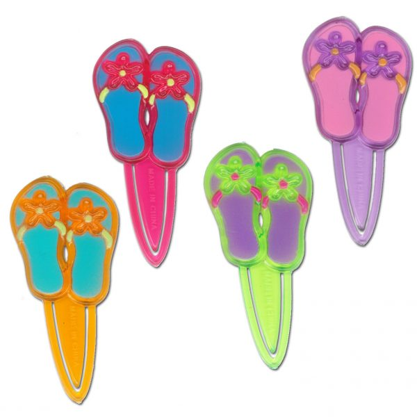 Decoratie slippers