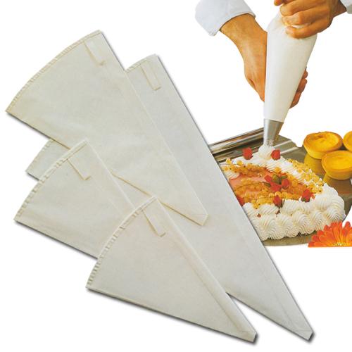 Polyurethane gecoate katoenen Spuitzak - lengte 70 cm