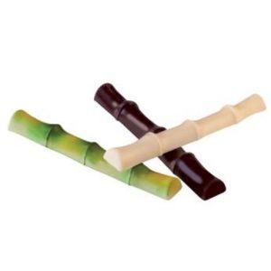 Polycarbonaat Bonbon Chocoladevorm Bamboe