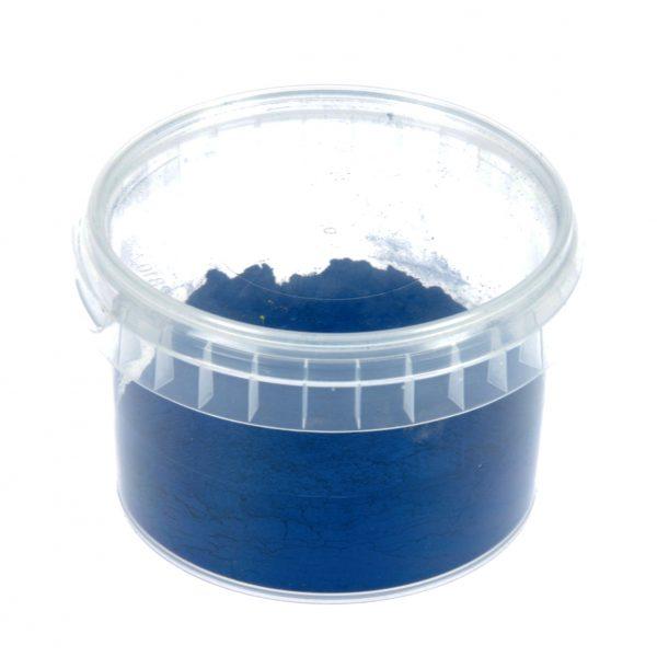 Kleurstofpoeder Brilliant blauw E133