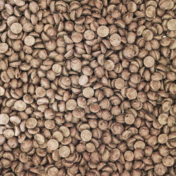 Callebaut Chocolade Callets / Chocoladedruppels Puur 750 g