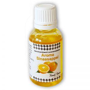 Geconcentreerd Levensmiddelen Aroma - Sinaasappel