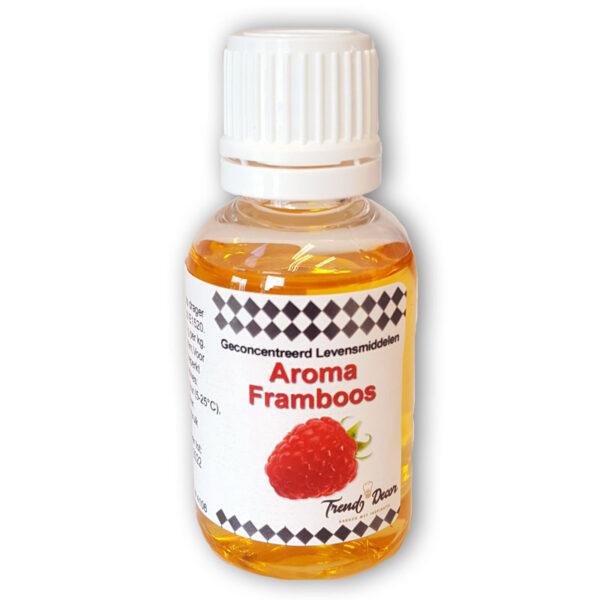 Geconcentreerd Levensmiddelen Aroma - Framboos