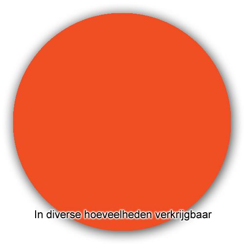 Rolfondant Oranje
