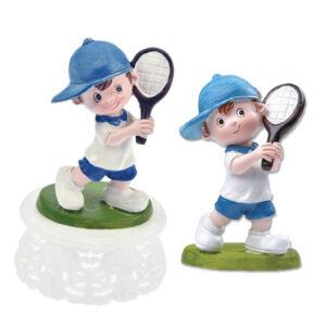 Tennis Jongen Figuurtje - hip