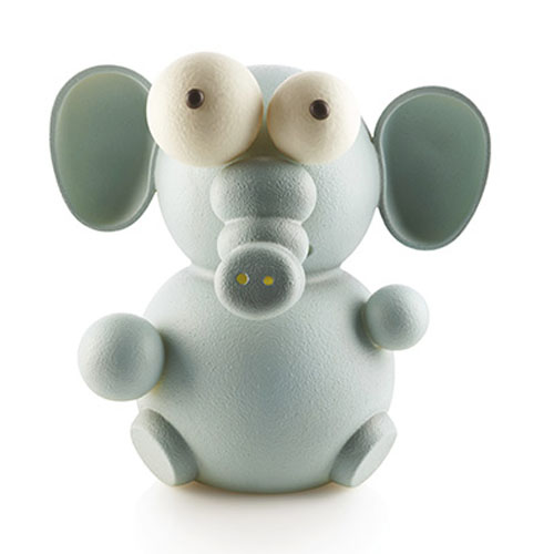Kit Effy - 3D Choco Figures