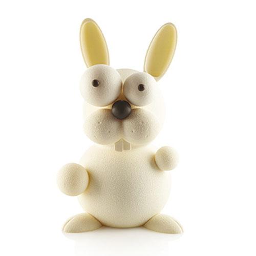 Kit Bunny - 3D Choco Figures