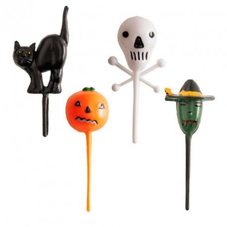 Halloween Decoratie Prikkers