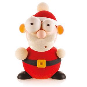 Kit Santa - 3D Choco Figures