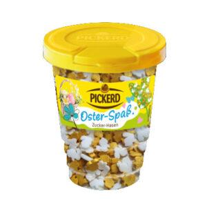 Taart Strooisels: Haasjes Confetti