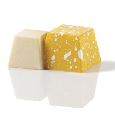 Polycarbonaat Bonbonvorm Double Cubes