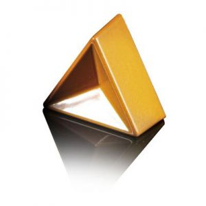 Polycarbonaat Bonbonvorm Triangolo