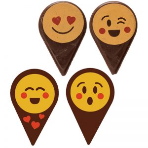 emotion chocolade - 135 stuks