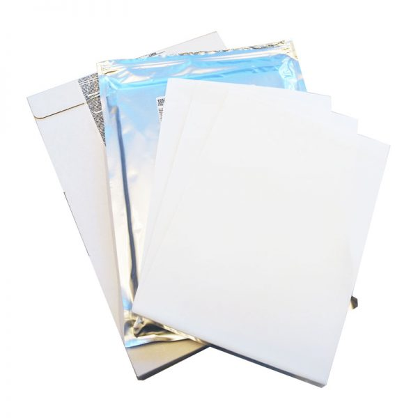 FreeTop Sheets A4 - Suikervrije Print Vellen - 25 vel per doos