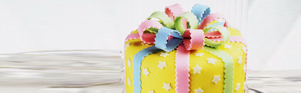 Populairste taart gereedschappen voor echte bakbazen