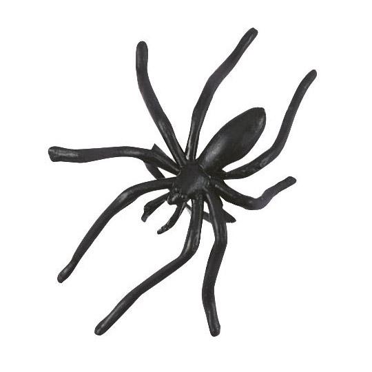 DecoRing: Spinnen